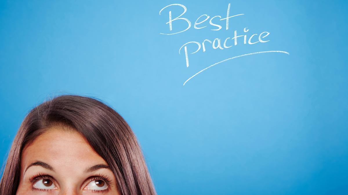 61 Marketing Best Practices
